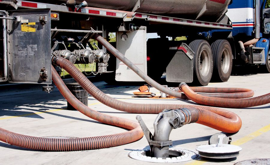 Fuel Transport / Bulk Delivery / Hoses / Fittings / Supplies